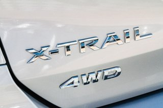 2020 Nissan X-Trail T32 Series II ST-L X-tronic 4WD Silver 7 Speed Constant Variable Wagon