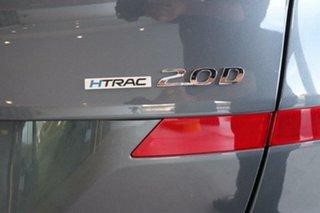 2020 Hyundai Tucson TL3 MY21 Elite AWD Pepper Gray 8 Speed Sports Automatic Wagon