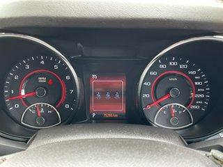 2014 Holden Commodore VF MY14 SS V Sportwagon White 6 Speed Sports Automatic Wagon