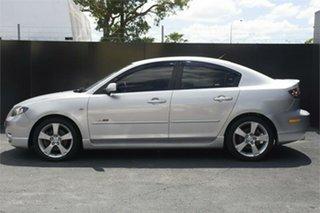 2004 Mazda 3 BK1031 SP23 5 Speed Manual Sedan