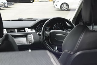2015 Land Rover Range Rover Evoque L538 MY15 Dynamic White 9 Speed Sports Automatic Wagon