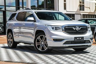 2019 Holden Acadia AC MY19 LTZ-V AWD Nitrate 9 Speed Sports Automatic Wagon