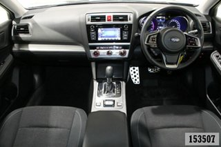 2019 Subaru Liberty MY19 2.5I Blue Continuous Variable Sedan