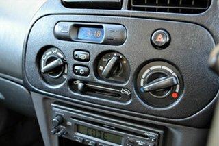 2000 Mitsubishi Lancer CE2 GLi White 5 Speed Manual Coupe