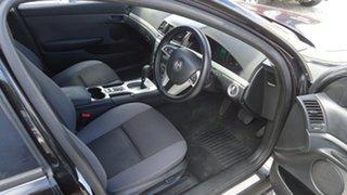 2007 Holden Commodore VE Lumina Black 4 Speed Automatic Sedan.