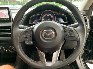 2014 Mazda 3 BM5476 Maxx Jet Black Hatchback