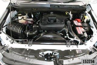 2017 Holden Trailblazer RG MY17 LT (4x4) White 6 Speed Automatic Wagon