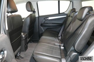 2019 Holden Trailblazer RG MY20 LTZ (4x4) Silver 6 Speed Automatic Wagon
