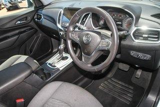 2019 Holden Equinox EQ MY18 LT FWD Summit White 6 Speed Sports Automatic Wagon