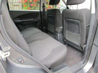 2009 Hyundai Tucson 08 Upgrade City SX Grey 4 Speed Automatic Wagon