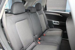 2010 Holden Captiva CG MY10 5 (4x4) Black 5 Speed Automatic Wagon