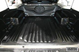 2013 Toyota Hilux KUN26R MY12 SR5 (4x4) Champagne 4 Speed Automatic Dual Cab Pick-up