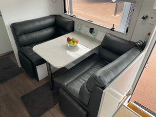 2016 Roadstar Compass Caravan