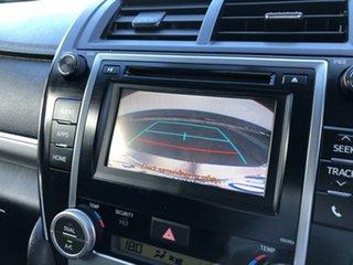 2015 Toyota Camry ASV50R Atara S Grey 6 Speed Sports Automatic Sedan