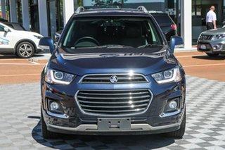 2018 Holden Captiva CG MY18 LTZ AWD Old Blue Eyes 6 Speed Sports Automatic Wagon