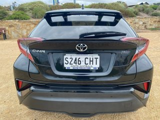 2019 Toyota C-HR NGX10R Koba S-CVT 2WD Black 7 Speed Constant Variable Wagon