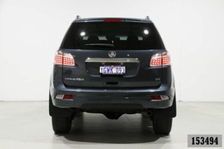 2019 Holden Trailblazer RG MY20 LTZ (4x4) Grey 6 Speed Automatic Wagon