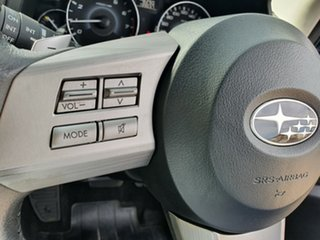 2010 Subaru Outback B5A MY10 2.5i Lineartronic AWD Grey 6 Speed Constant Variable Wagon