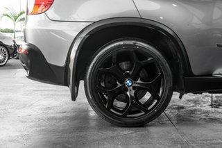 2009 BMW X5 E70 MY10 xDrive35d Steptronic Grey 6 Speed Sports Automatic Wagon