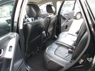 2009 Nissan Murano ST Black 4 Speed Automatic Wagon