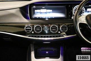 2014 Mercedes-Benz S400h Hybrid 222 Series 3.0 V6 Petrol Sedan