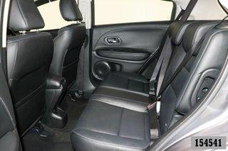 2015 Honda HR-V VTi-S LE Grey Continuous Variable Wagon