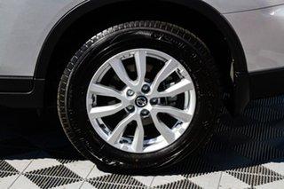 2020 Nissan X-Trail T32 Series II ST-L X-tronic 4WD Brilliant Black 7 Speed Constant Variable Wagon