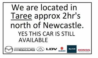 2017 Holden Trailblazer LTZ Grey Sports Automatic Wagon.