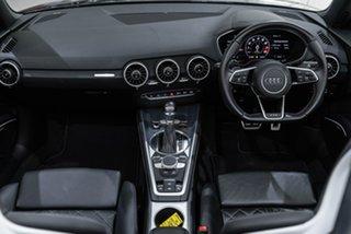 2016 Audi TTS FV MY17 S Tronic Quattro Grey 6 Speed Sports Automatic Dual Clutch Roadster
