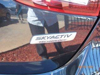 2015 Mazda 2 DJ Neo Black Metallic 6 Speed Automatic Hatchback