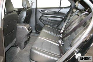 2018 Holden Equinox EQ MY18 LTZ-V (AWD) Black 9 Speed Automatic Wagon