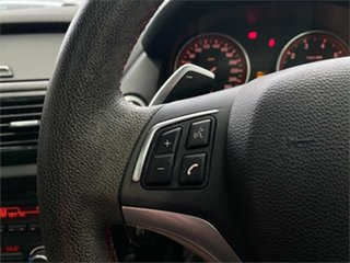 2013 BMW X1 E84 LCI sDrive20i White Sports Automatic Wagon