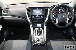 2019 Mitsubishi Pajero Sport QE MY19 GLX (4x4) 5 Seat Grey 8 Speed Automatic Wagon