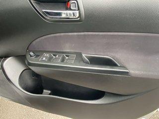 2014 Suzuki Swift FZ MY14 GL Navigator Silver 5 Speed Manual Hatchback