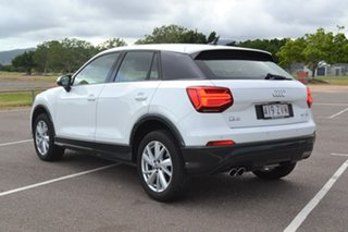 2019 Audi Q2 GA MY19 35 TFSI S Tronic design White 7 Speed Sports Automatic Dual Clutch Wagon