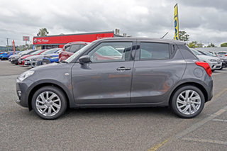 2020 Suzuki Swift AZ Series II GL Navigator Mineral Grey 5 Speed Manual Hatchback
