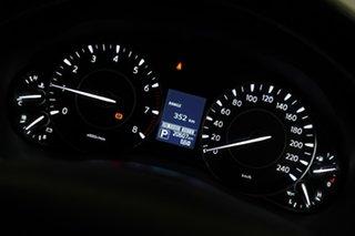2019 Nissan Patrol Y62 Series 4 TI Silver 7 Speed Sports Automatic Wagon