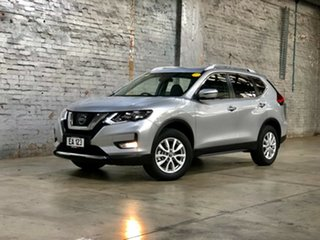 2020 Nissan X-Trail T32 Series III MY20 ST-L X-tronic 4WD Silver 7 Speed Constant Variable Wagon.