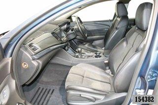 2013 Holden Commodore VF SS Karma 6 Speed Manual Sedan