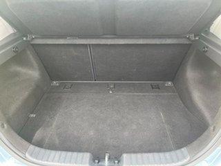 2010 Hyundai i30 FD MY10 SLX Blue 5 Speed Manual Hatchback