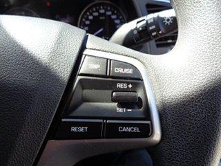 2018 Hyundai Elantra AD MY18 Active Blue 6 Speed Sports Automatic Sedan