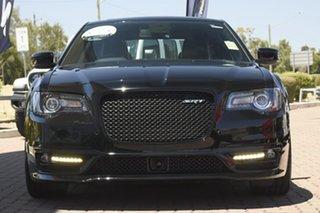 2020 Chrysler 300 LX MY20 SRT Gloss Black 8 Speed Sports Automatic Sedan