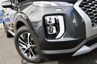 2020 Hyundai Palisade LX2.V1 MY21 (8 Seat) Rain Forest 8 Speed Automatic Wagon.