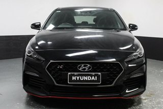 2019 Hyundai i30 PDe.2 MY19 N Performance Black 6 Speed Manual Hatchback.