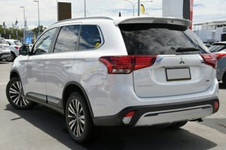 2020 Mitsubishi Outlander ZL MY21 LS AWD Starlight 6 Speed Sports Automatic Wagon.