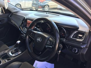 2013 Holden Commodore VF SV6 Grey Sports Automatic