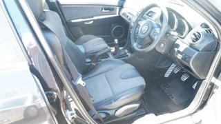 2007 Mazda 3 BK1032 MPS Black 6 Speed Manual Hatchback