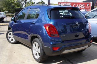 2019 Holden Trax TJ MY19 LS Blue 6 Speed Automatic Wagon.