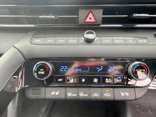 2020 Hyundai i30 CN7.V1 MY21 N Line Premium Iron Grey 7 Speed Auto Dual Clutch Sedan