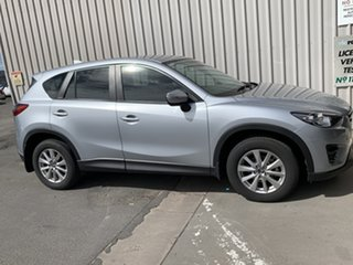 2016 Mazda CX-5 KE1072 Maxx SKYACTIV-Drive Sport 6 Speed Sports Automatic Wagon